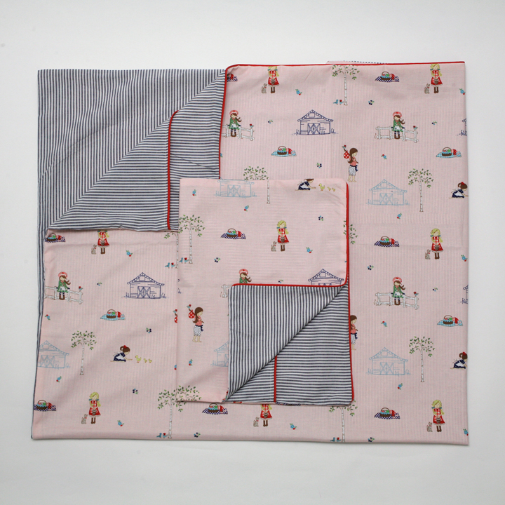 Bed Set Peppa_full