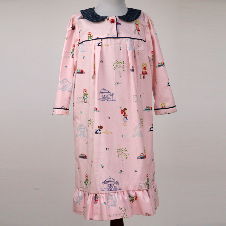 Nightgown Peppa_full
